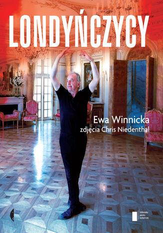 Okładka książki/ebooka Londyńczycy