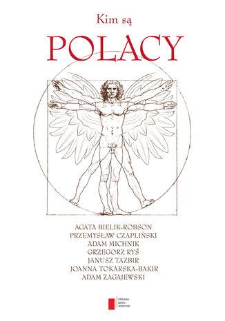 Okładka książki/ebooka Kim są Polacy