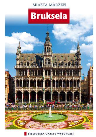 Okładka książki Bruksela