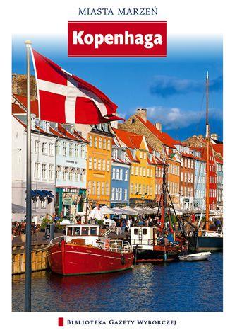 Okładka książki/ebooka Kopenhaga