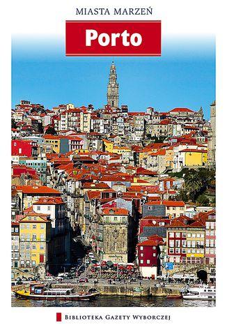 Okładka książki Porto