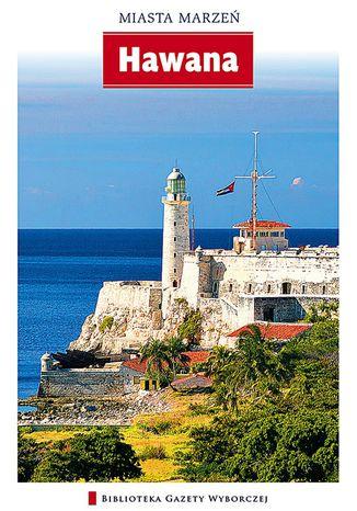 Okładka książki Hawana