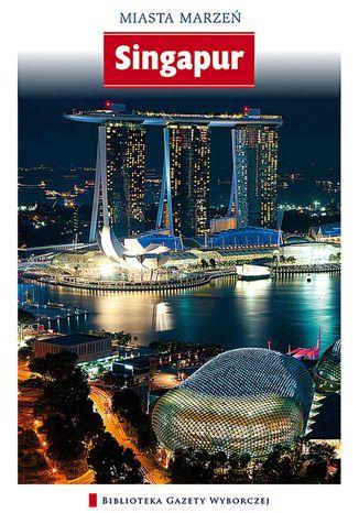 Okładka książki/ebooka Singapur