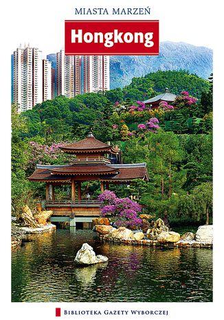 Okładka książki Hongkong