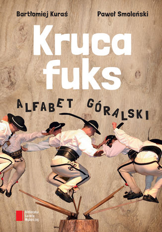 Okładka książki/ebooka Kruca fuks