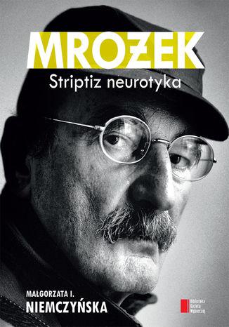 Okładka książki/ebooka Mrożek