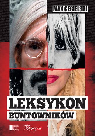 Okładka książki/ebooka Leksykon buntowników