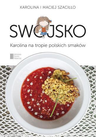 Okładka książki/ebooka Swojsko