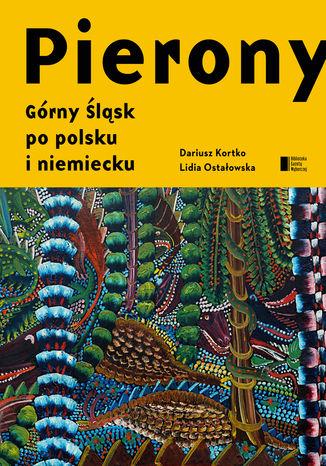 Okładka książki Pierony