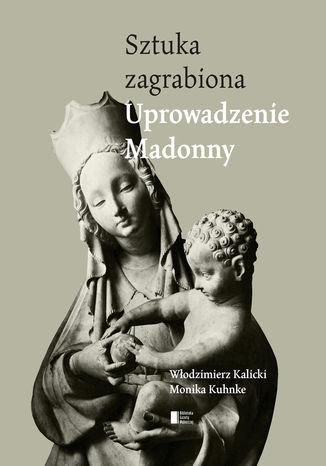 Okładka książki/ebooka Sztuka zagrabiona