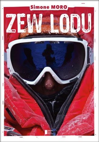 Okładka książki Zew lodu