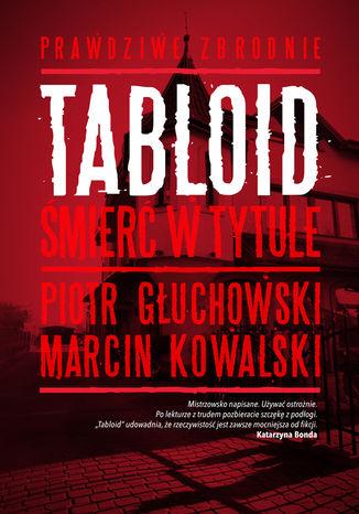 Okładka książki Tabloid