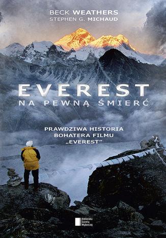 Okładka książki Everest
