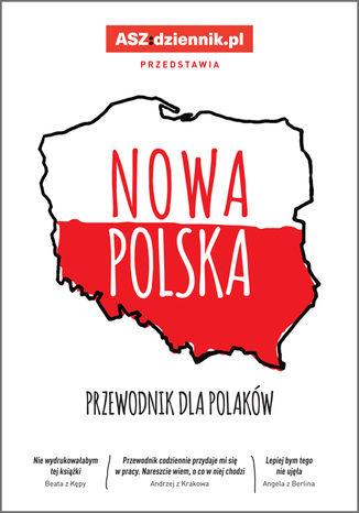 Okładka książki Nowa Polska