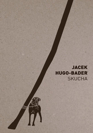 Okładka książki/ebooka Skucha