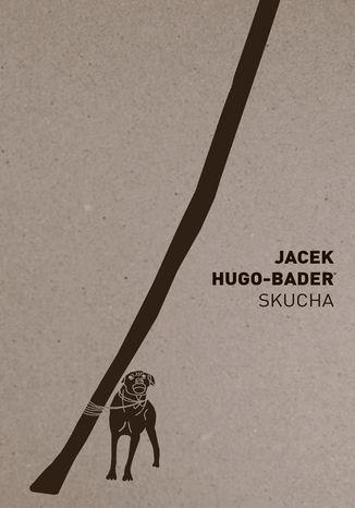 Okładka książki Skucha