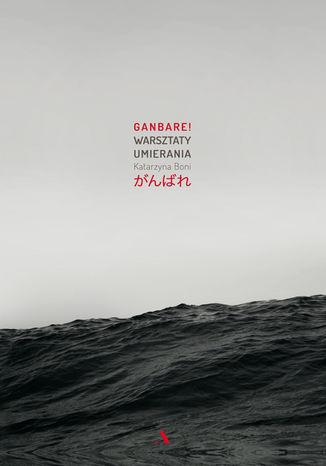 Okładka książki Ganbare!