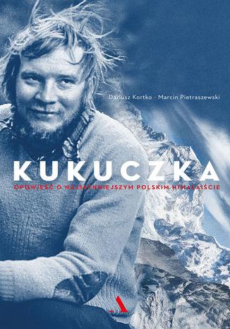 Okładka książki/ebooka Kukuczka