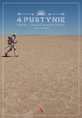 Okładka książki/ebooka 4 pustynie