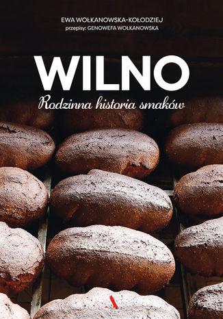 Okładka książki/ebooka Wilno