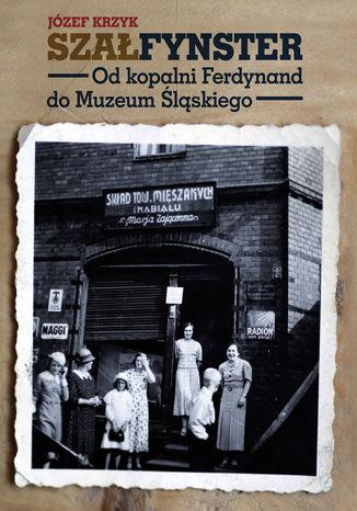 Okładka książki/ebooka Szałfynster