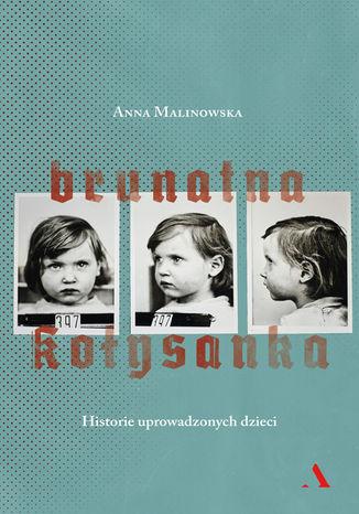 Okładka książki Brunatna kołysanka