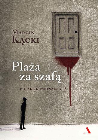 Okładka książki/ebooka Plaża za szafą