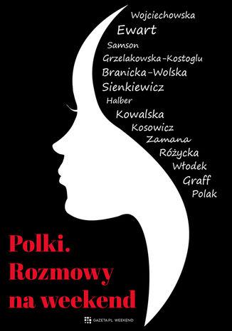 Okładka książki Polki
