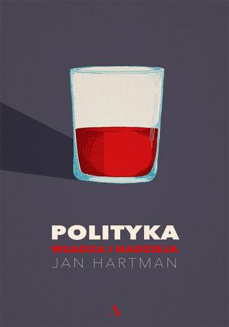 Okładka książki/ebooka Polityka