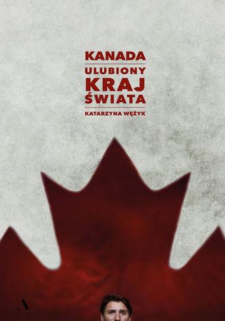 Okładka książki/ebooka Kanada