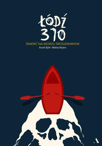 Okładka książki Łódź 370