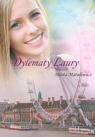 Ebook Dylematy Laury