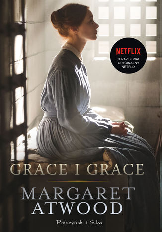 Okładka książki Grace i Grace
