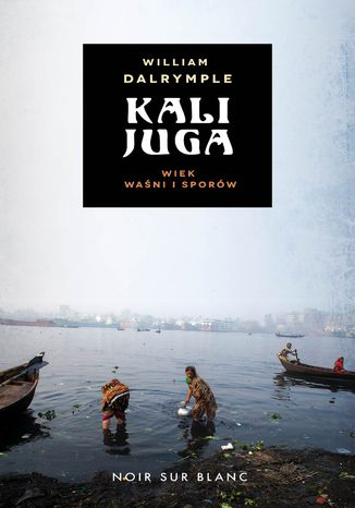 Okładka książki/ebooka Kalijuga. Wiek sporów