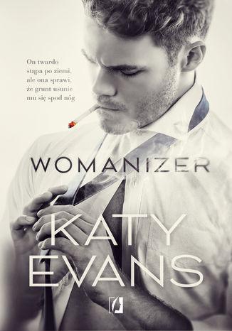 Okładka książki Womanizer