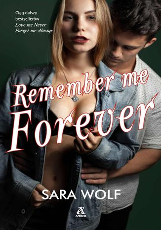 Ebook Remember Me Forever