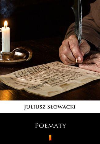 Okładka książki Poematy