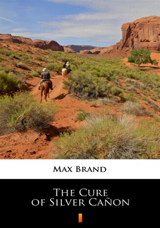 Ebook The Cure of Silver Caon
