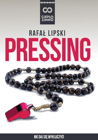 Okładka książki/ebooka Pressing
