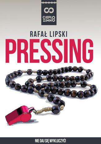 Okładka książki Pressing