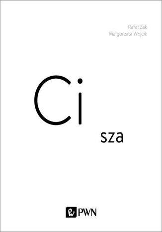 Okładka książki/ebooka Cisza