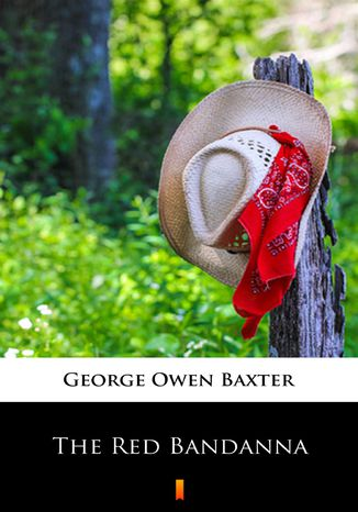 Okładka książki/ebooka The Red Bandanna