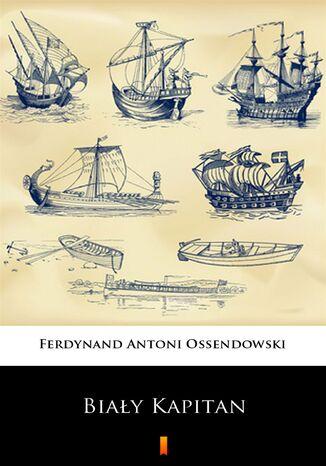 Okładka książki Biały Kapitan