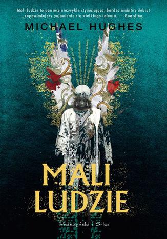 Okładka książki/ebooka Mali ludzie