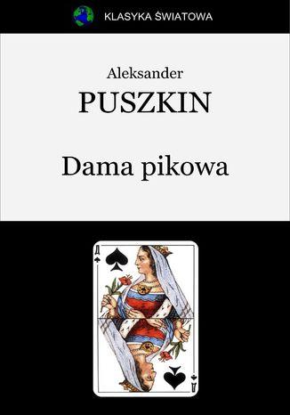 Okładka książki Dama pikowa