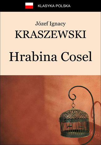 Okładka książki/ebooka Hrabina Cosel
