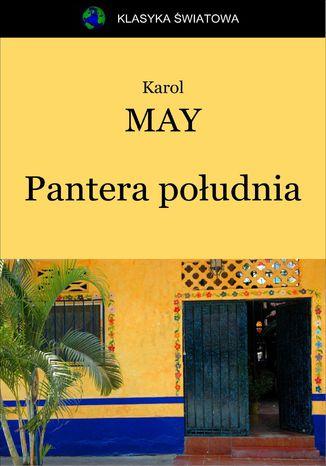 Okładka książki Pantera południa