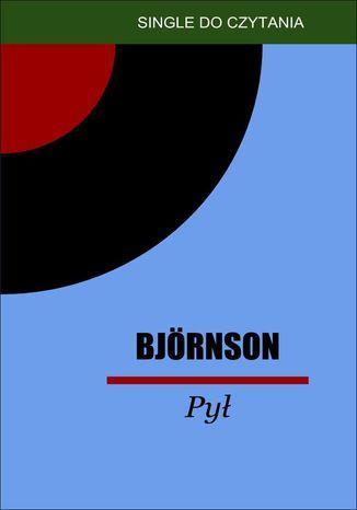 Okładka książki Pył