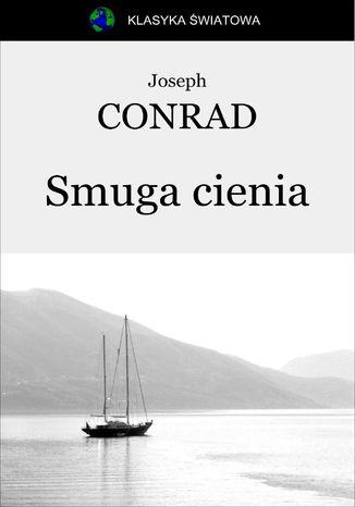 Okładka książki Smuga cienia