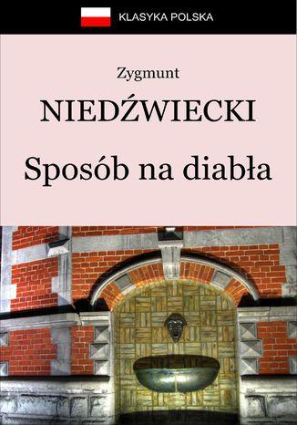 Okładka książki/ebooka Sposób na diabła